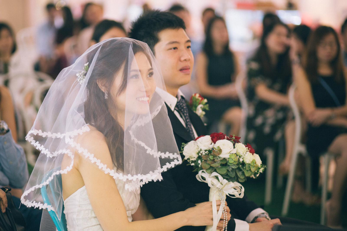 Holy Matrimony of Chia Hong and Lee Ying  by Susan Beauty Artistry - 008