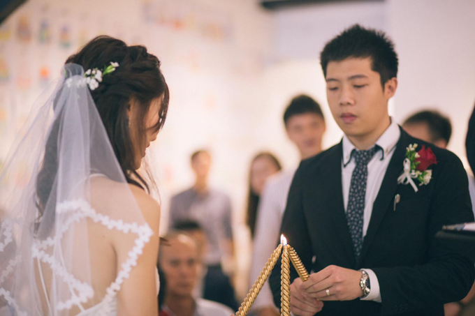 Holy Matrimony of Chia Hong and Lee Ying  by Susan Beauty Artistry - 009