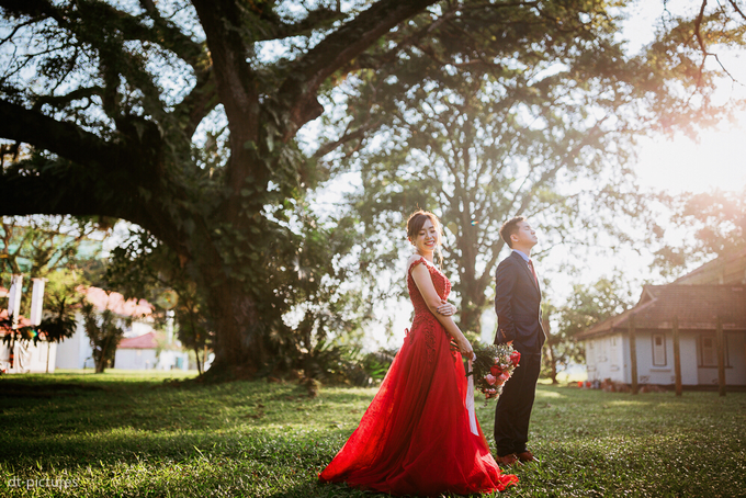 SG Pre-Wedding of Jerome & Brianna by DTPictures - 005