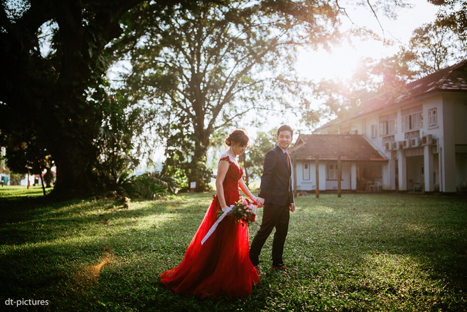SG Pre-Wedding of Jerome & Brianna by DTPictures - 004