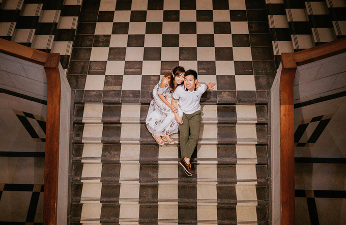 SG Pre-Wedding of Jerome & Brianna by Susan Beauty Artistry - 012