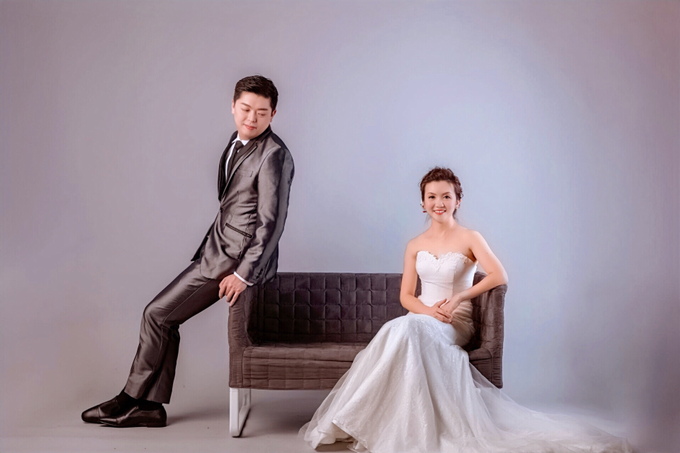 SG Pre-Wedding of Westin and Sue Ling by Susan Beauty Artistry - 002
