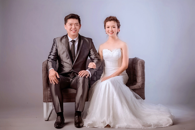SG Pre-Wedding of Westin and Sue Ling by Susan Beauty Artistry - 003