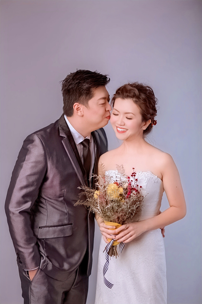SG Pre-Wedding of Westin and Sue Ling by Susan Beauty Artistry - 001