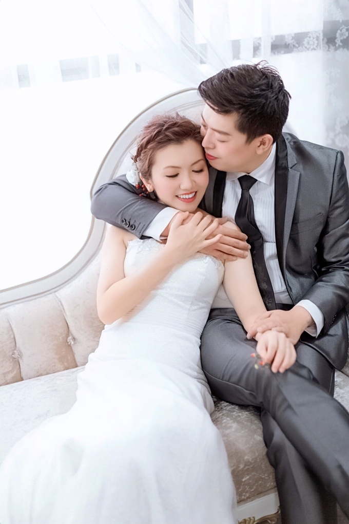 SG Pre-Wedding of Westin and Sue Ling by Susan Beauty Artistry - 006