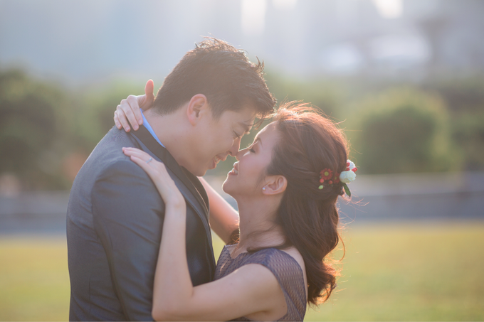 SG Pre-Wedding of Westin and Sue Ling by Susan Beauty Artistry - 007