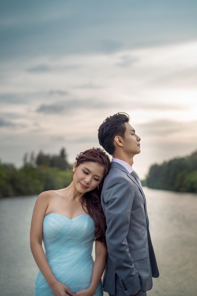 SG Pre-Wedding of Anthony and Stella by Susan Beauty Artistry - 001