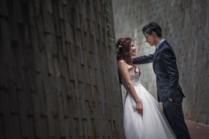 SG Pre-Wedding of Anthony and Stella by Susan Beauty Artistry - 006