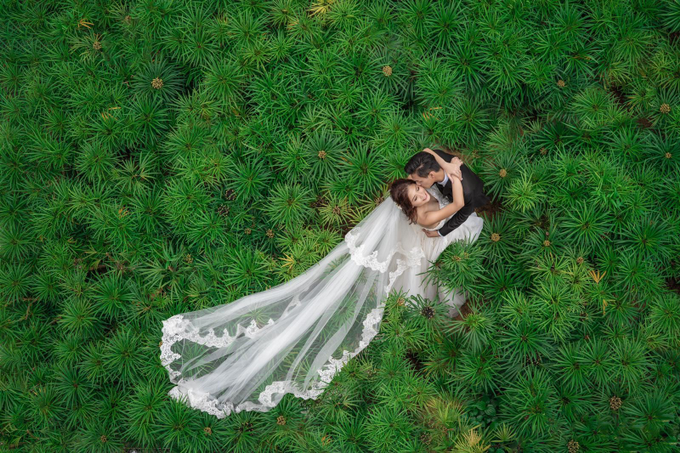 SG Pre-Wedding of Anthony and Stella by Susan Beauty Artistry - 009