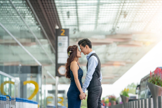 SG Pre-Wedding of Anthony and Stella by Susan Beauty Artistry - 013