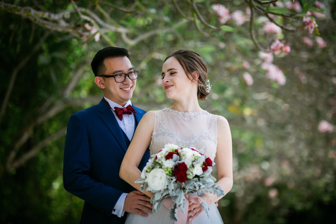 Actual Day Wedding of Lemuel and Anna by Susan Beauty Artistry - 023
