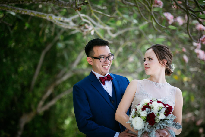 Actual Day Wedding of Lemuel and Anna by Susan Beauty Artistry - 024