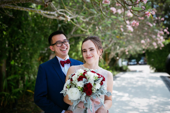 Actual Day Wedding of Lemuel and Anna by Susan Beauty Artistry - 025