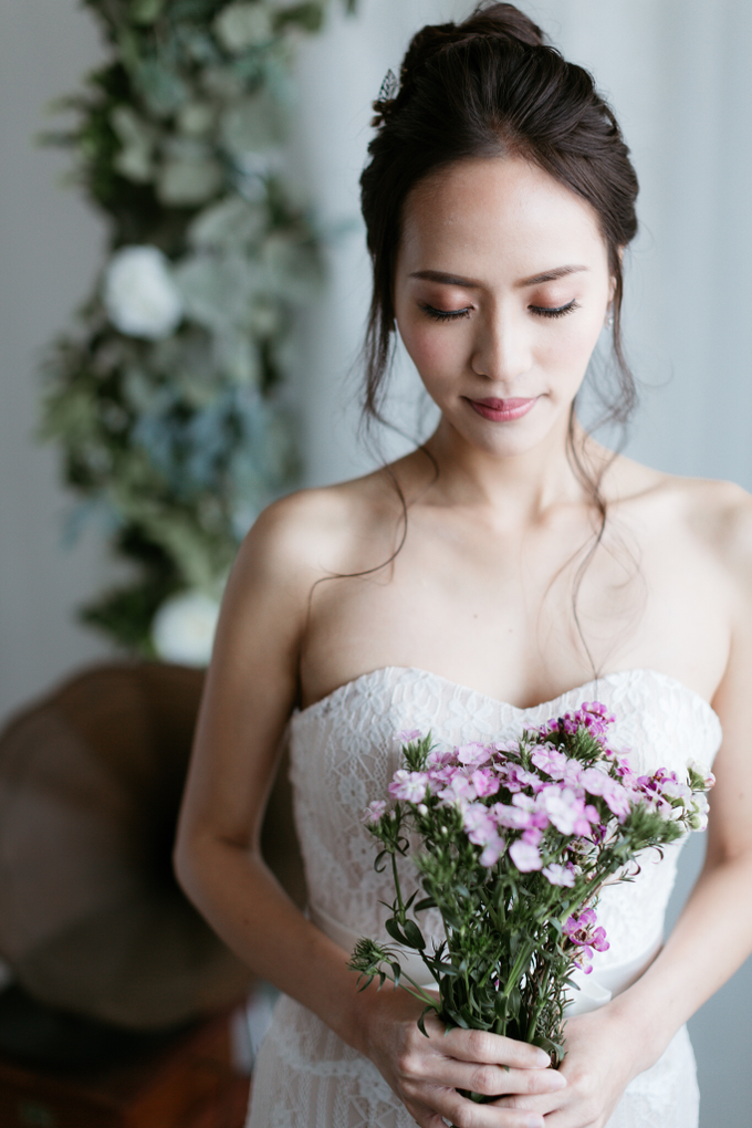 Styled Shoot with lovely ladies by Susan Beauty Artistry - 002