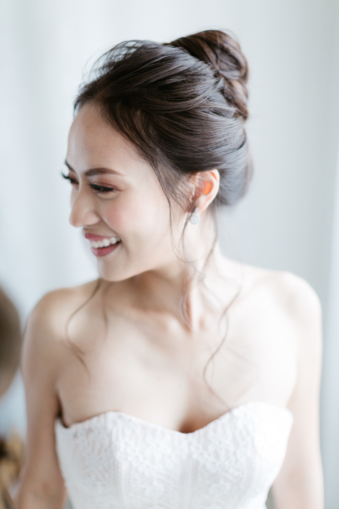 Styled Shoot with lovely ladies by Susan Beauty Artistry - 004