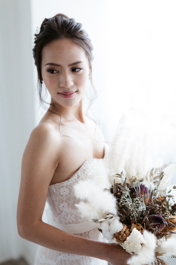 Styled Shoot with lovely ladies by Susan Beauty Artistry - 003