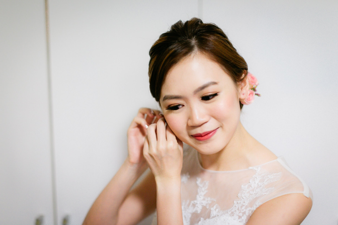 Actual Day Wedding of QB and Cherie by Susan Beauty Artistry - 002