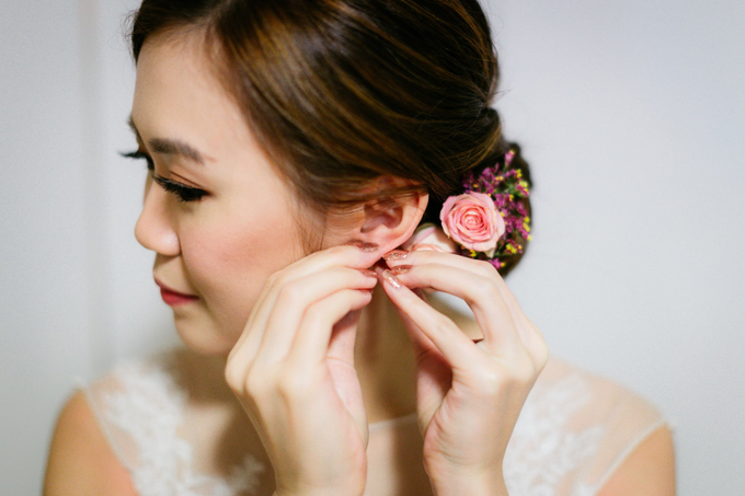 Actual Day Wedding of QB and Cherie by Susan Beauty Artistry - 003