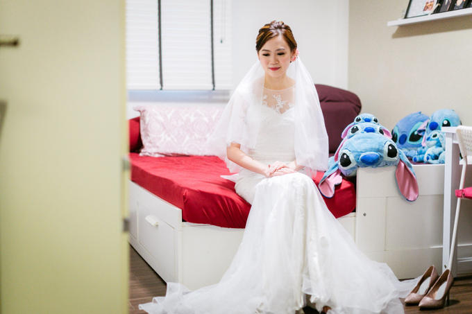 Actual Day Wedding of QB and Cherie by Susan Beauty Artistry - 005