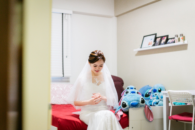 Actual Day Wedding of QB and Cherie by Susan Beauty Artistry - 006
