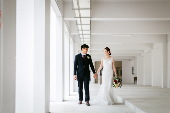 Actual Day Wedding of QB and Cherie by Susan Beauty Artistry - 012