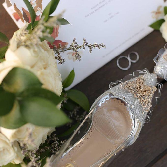 @SusanSuzen | #SachlireneCinderella BridalSeries I by SACHLIRENE TFOTA - 005
