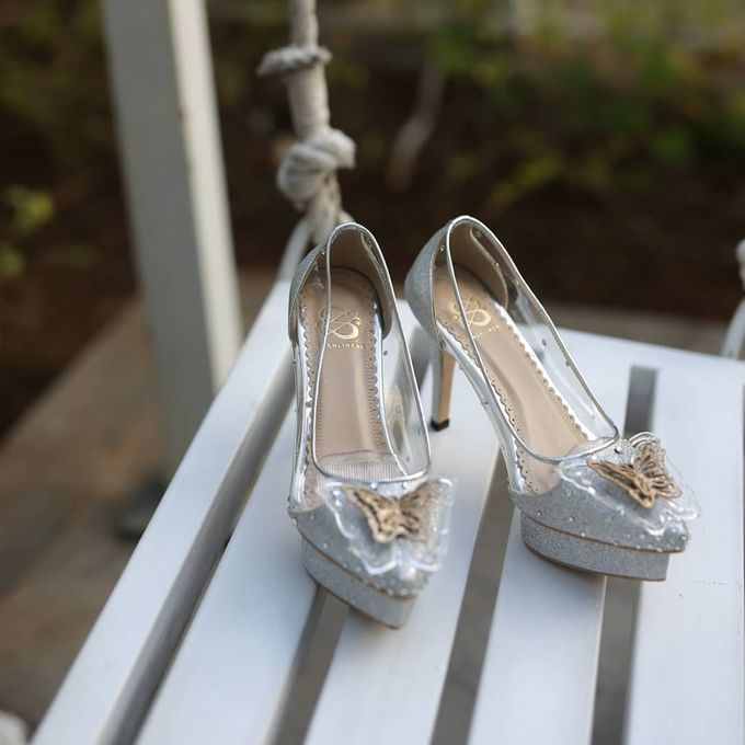 @SusanSuzen | #SachlireneCinderella BridalSeries I by SACHLIRENE TFOTA - 008