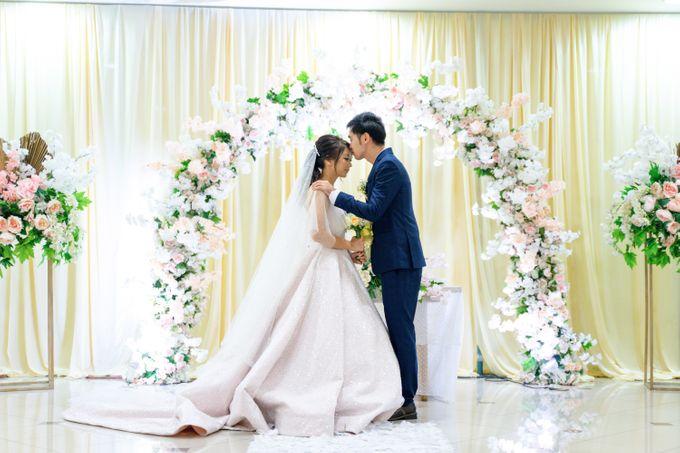 Wedding Of Sutono & Stephanie by Ohana Enterprise - 009