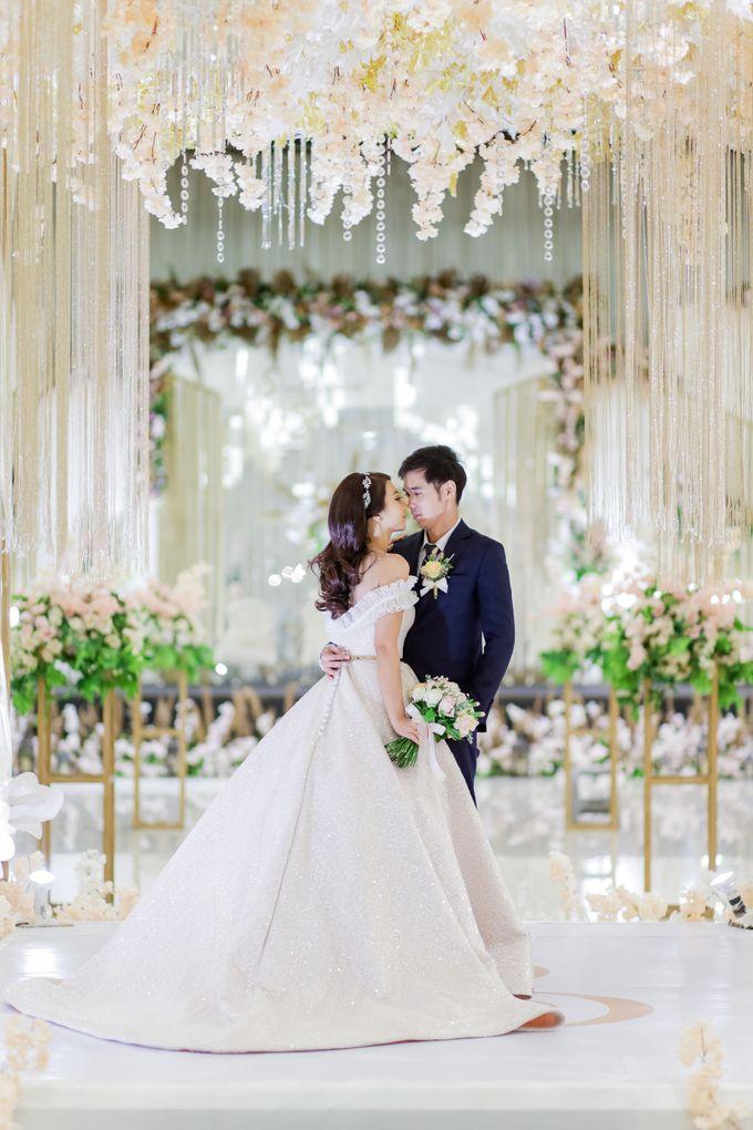 Wedding Of Sutono & Stephanie by Ohana Enterprise - 011