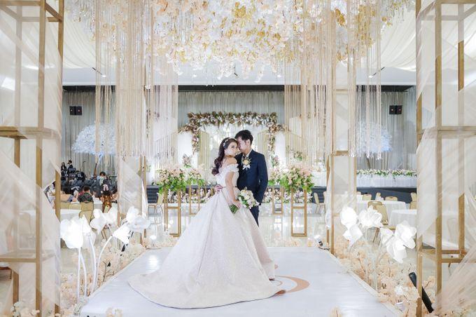 Wedding Of Sutono & Stephanie by Ohana Enterprise - 013