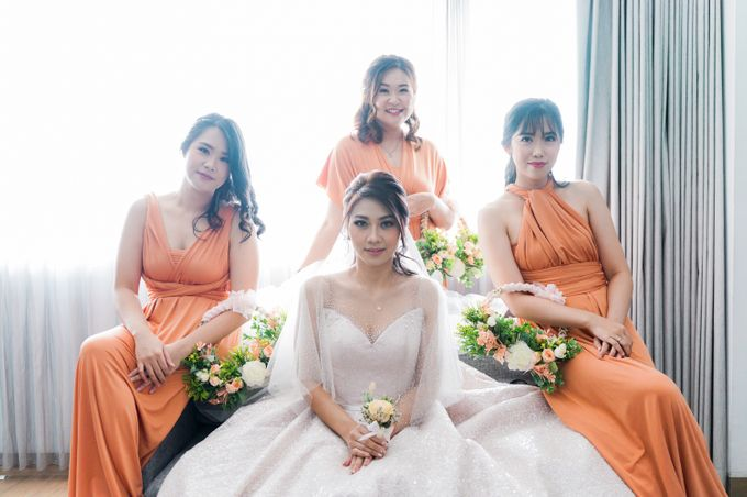Wedding Of Sutono & Stephanie by Ohana Enterprise - 004