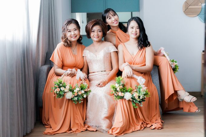 Wedding Of Sutono & Stephanie by Ohana Enterprise - 005