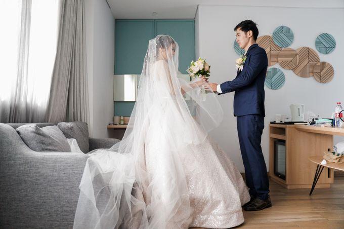Wedding Of Sutono & Stephanie by Ohana Enterprise - 006