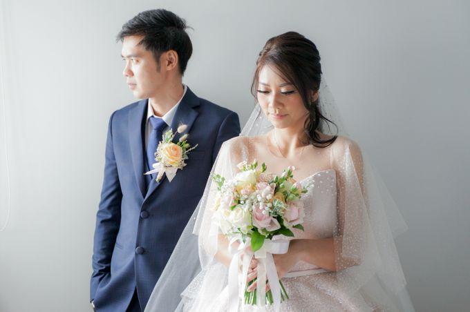 Wedding Of Sutono & Stephanie by Ohana Enterprise - 007