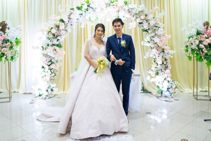Wedding Of Sutono & Stephanie by Ohana Enterprise - 008