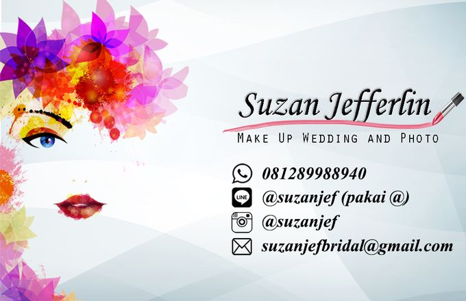 Suzanjef Portofolio by Suzan Jefferlin MUA - 001