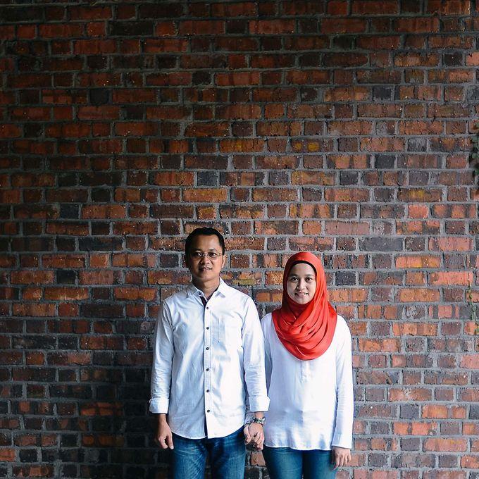 Hafifi & Suzzy Post Wedding by Sheikhafez Photography - 016
