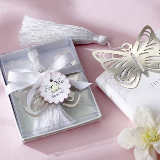 WEDDING FAVORS by MapleCard - 005