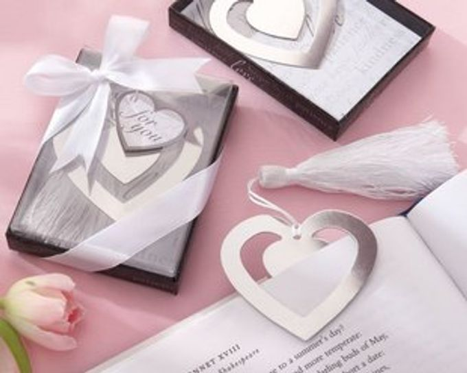 WEDDING FAVORS by MapleCard - 006