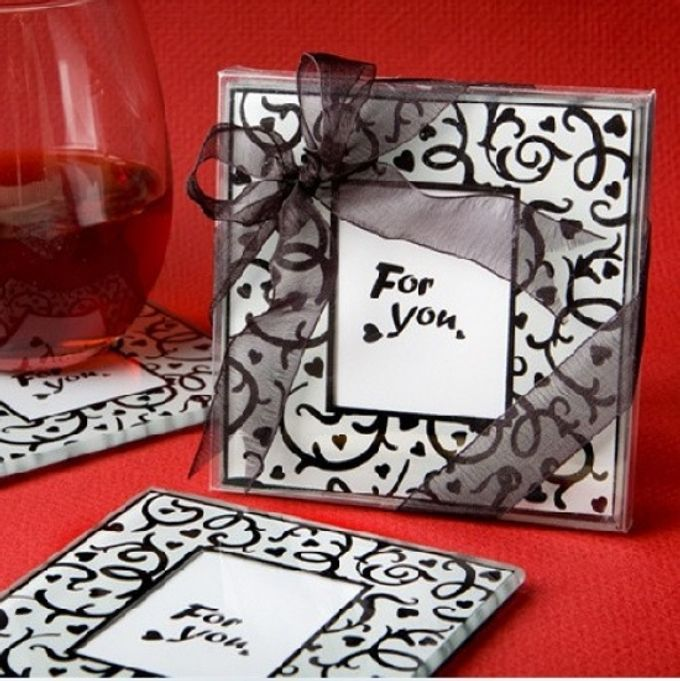 WEDDING FAVORS by MapleCard - 031