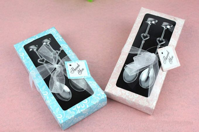 WEDDING FAVORS by MapleCard - 043