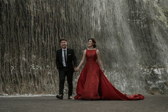 SANDY & VANNI - BALI by AB Photographs - 003