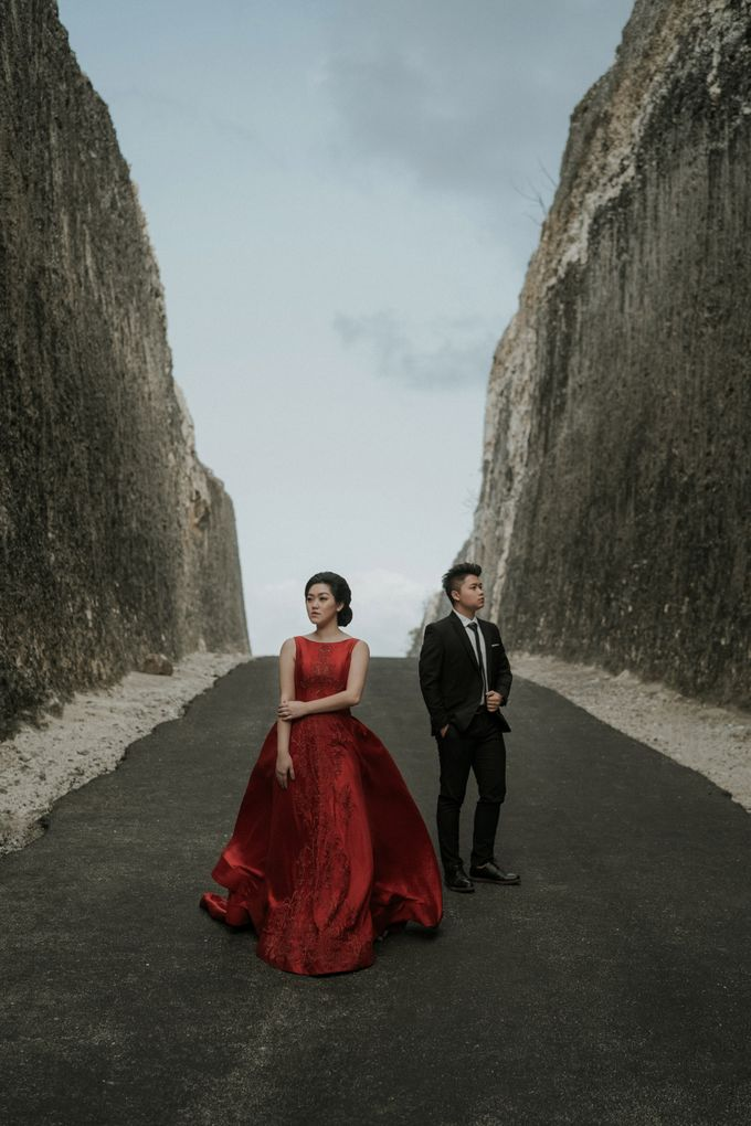 SANDY & VANNI - BALI by AB Photographs - 005