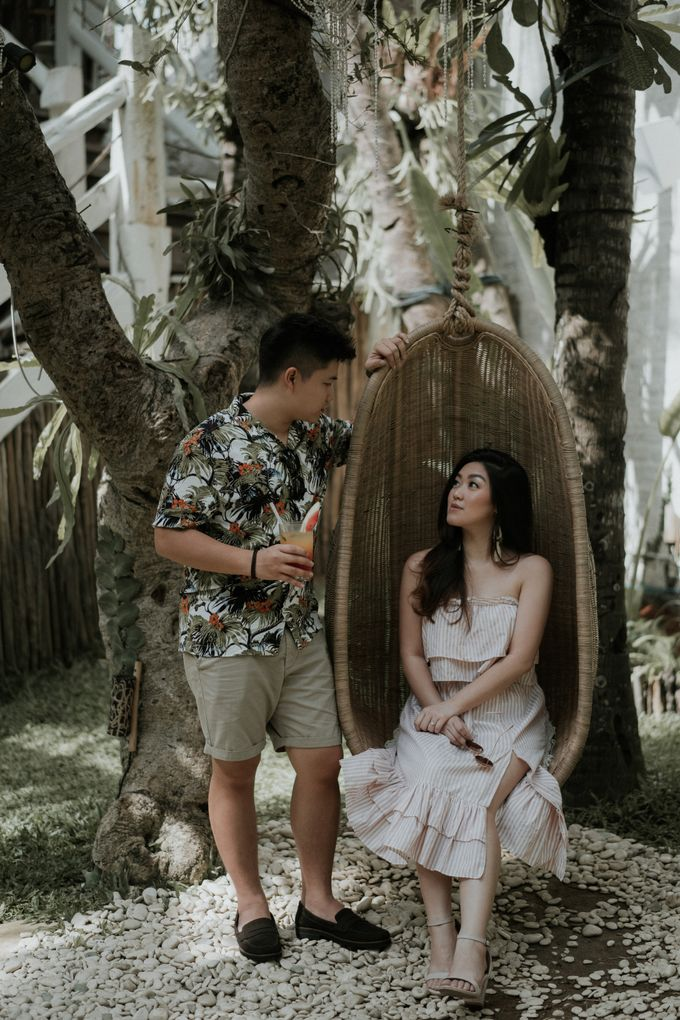 SANDY & VANNI - BALI by AB Photographs - 012