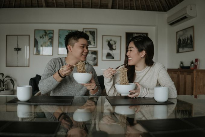SANDY & VANNI - BALI by AB Photographs - 019