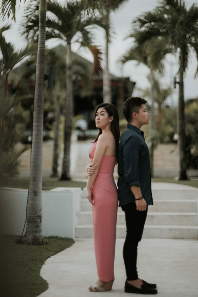 SANDY & VANNI - BALI by AB Photographs - 024