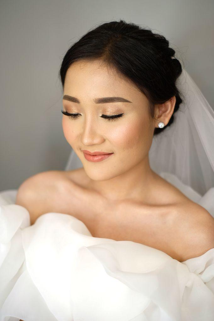 Ms Claudia by Tasya Tiddy Make Up Artist - 004