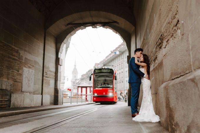 Switzerland | Daniel & Evelyn by JOHN HO PHOTOGRAPHY - 027