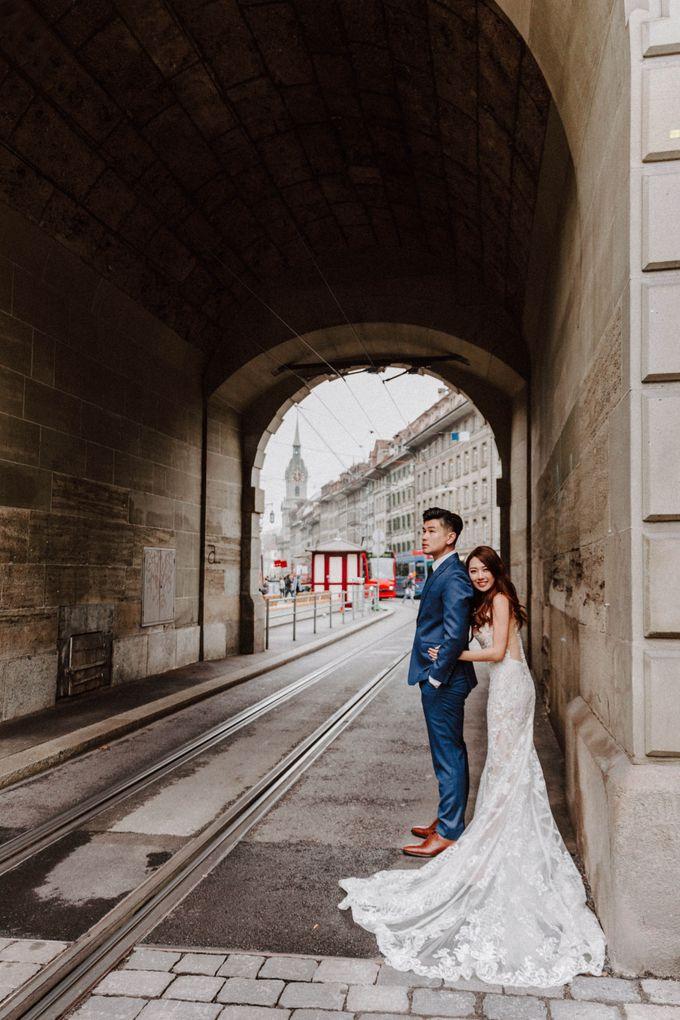 Switzerland | Daniel & Evelyn by JOHN HO PHOTOGRAPHY - 046