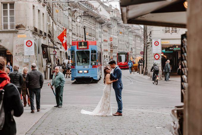 Switzerland | Daniel & Evelyn by JOHN HO PHOTOGRAPHY - 048